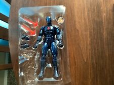 "Marvel Legends Ursa Major Wave Stealth Iron Man 6"" Figure by Hasbro NO BAF Retro"