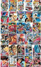 Eyeshield 21 Series English Manga Collection Books Books 1-30 BRAND NEW!