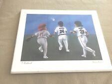 "Baseball Themed Wall Art T.Richard ""Home Run�"