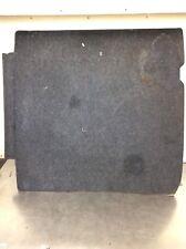 06-11 Civic 4DR Lid Spare Tire Cover Trunk Floor Cardboard Carpet Mat Rug OEM