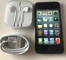 Apple iPod touch 4th Generation A1367 Black 8GB Condition B Bundle Fast Dispatch