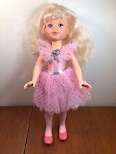 """Hasbro My Beautiful Doll 1988 Hasbro 17.5"""" Brenda"""