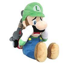 """Super Mario Luigi Strobulb 7"""" Plush Toy"""