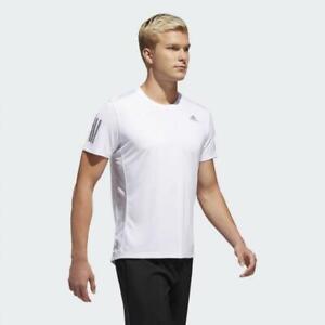 adidas YB T TEE Boys T-shirt White NEW