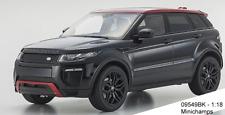 09549bk - Range Rover Evoque HSE dynamique LUX – Santori Noir (c09549bk