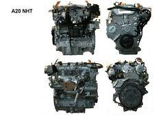 A20NHT Motor Opel Insignia Saab 9.5  2.0 Turbo  162KW/220PS 184KW/250PS  NEU!