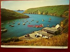 POSTCARD PEMBROKESHIRE SOLVA VIEW OF THE INLET VIEW 2