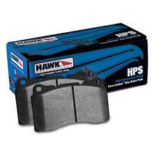 HAWK SRT4 BLUE 9012 FRONT RACE PADS HB377E.760