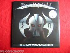 Running Wild - Shadowmaker, Limited Clear 2 Vinyl LP Set 2012, FOC