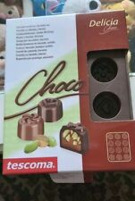 Tescoma Delicia Choco Chocolate Mould Set