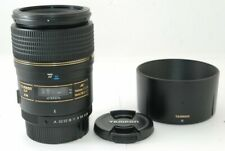 TAMRON SP AF 90mm F/2.8 Di MACRO Lens 272E for PENTAX Mint!! from Japan 211022