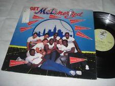 (8467)  The New York Mets – Get Metsmerized - 1986