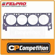"HEAD GASKET FEL-PRO RACE SERIES FORD CLEVELAND 4.100"" X .041"" PAIR 1013"