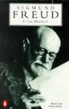 Case Histories I (Freud Library, No.8)