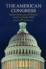 The American Congress, Smith, Steven S., Roberts, Jason M., Vander Wielen, Ryan