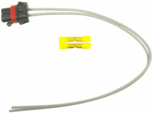 For GMC C3500HD Instrument Panel Harness Connector SMP 19414SB