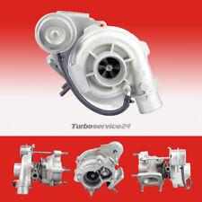 Turbolader für Fiat Brava 1.9 JTD 105 77 KW 105 PS 701796 46750783 182B4