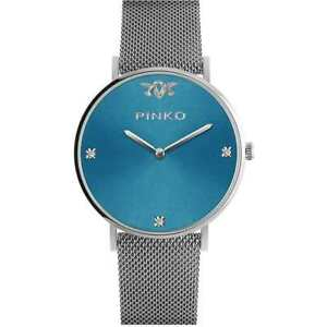 PINKO Reloj EDULIS Mujer Acero inoxidable Celeste - PK-2387S-04M