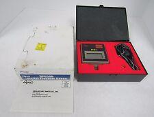 """SUPCO 1/8""""  MALE DPG500 DIGITAL PRESSURE GAUGE"""