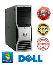 CLEARANCE!! Dell Precision T3400 PC 2.33GHz 4GB 80GB + FREE SHIP & WARRANTY!