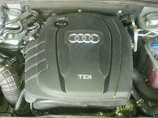 AUDI A4 2.0 TDI CR Diesel Engine CJC CJCB 2010 WITH WARANTY