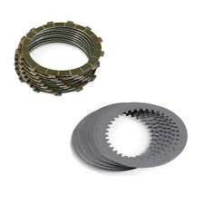 Barnett Carbon Fibre Clutch Friction & Steel Plates BMW K1200 & K1300 2006-2010
