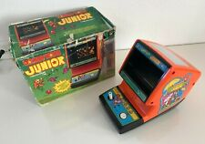 Nintendo Coleco no Game & Watch DONKEY KONG JR electronic table-top LSI LCD game