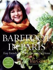 Barefoot in Paris: Easy French Food You Can Make at Home, Ina Garten, Acceptable
