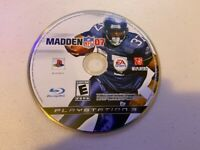 Madden NFL 07 (PlayStation 3 PS3) - DISC ONLY