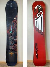 Burton Royale Men`s Snowboard Size 158 cm