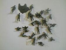 Roco, Roskopf, Konvolut Militärmodelle,Airfix,1:72, Revell,Matchbox,1:87,Figuren