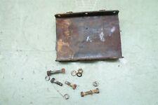 1948 INDIAN CHIEF ROADMASTER SCOUT FLATHEAD 74 74CI OEM *2315 BATTERY BOX