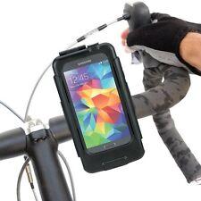 Tigra BikeConsole caso duro impermeable Moto Bicicleta Soporte Para Galaxy S4