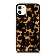 tortoise shell Phone case for Samsung Galaxy S20 S10 S9, iPhone 12 pro max cases