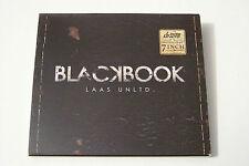 Laas unltd-Blackbook CD 2011 (perms Moe mtchell)