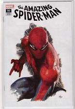 THE AMAZING SPIDER-MAN #797 Dell Otto Fan Expo Variant Cover /3000 First Print
