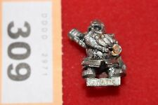 Games Workshop Warhammer Mordheim Dwarf Treasure Hunters Noble Bit Dwarves Metal