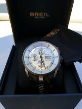 Breil Milano Swiss Made Automatic ETA Valjoux 7750 45mm