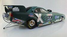 "JOHN FORCE ""GTX START UP"" 2004 MUSTANG FUNNY CAR"