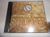 CD  Cliff Richard - Stronger