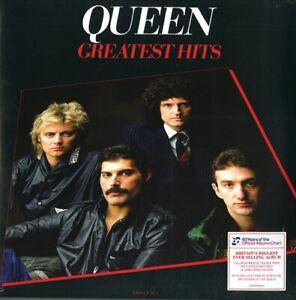 QUEEN - GREATEST HITS - 2 LP Half Speed Mastered 180gram VINYL NEW ALBUM