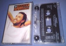 SHAGGY featuring RAYVON  IN THE SUMMERTIME cassette tape single