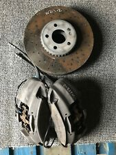 MERCEDES E W213 FRONT BRAKE CALIPERS LEFT RIGHT Bremssattel Bremszange Vorne