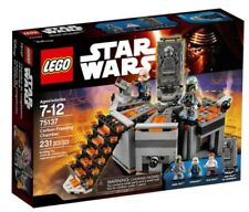 LEGO Carbon-Freezing Chamber 75137, New and Box Seal