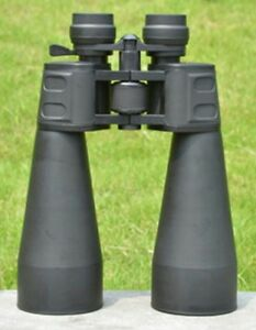 LARGE POWERFUL BINOCULARS 10-90 X 60 CRYSTAL CLEAR IMAGE DAY & NIGHT TELESCOPE