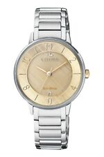 Citizen Eco-Drive Stainless Steel Ladies Watch New in Box with Tag EM0526-88X