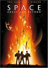 Space Above and Beyond SCRIPT Pilot Episode 1995 NEW