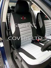 I - Semi passend für Opel Ampera Auto, Sitzbezüge, grau VRX Sport, Komplettset