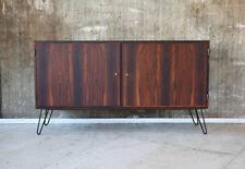 60er Poul Hundevad Kommode Sideboard Danish Mid-Century 60s Cabinet Vintage