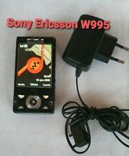 Sony Ericsson   Walkman  W995.